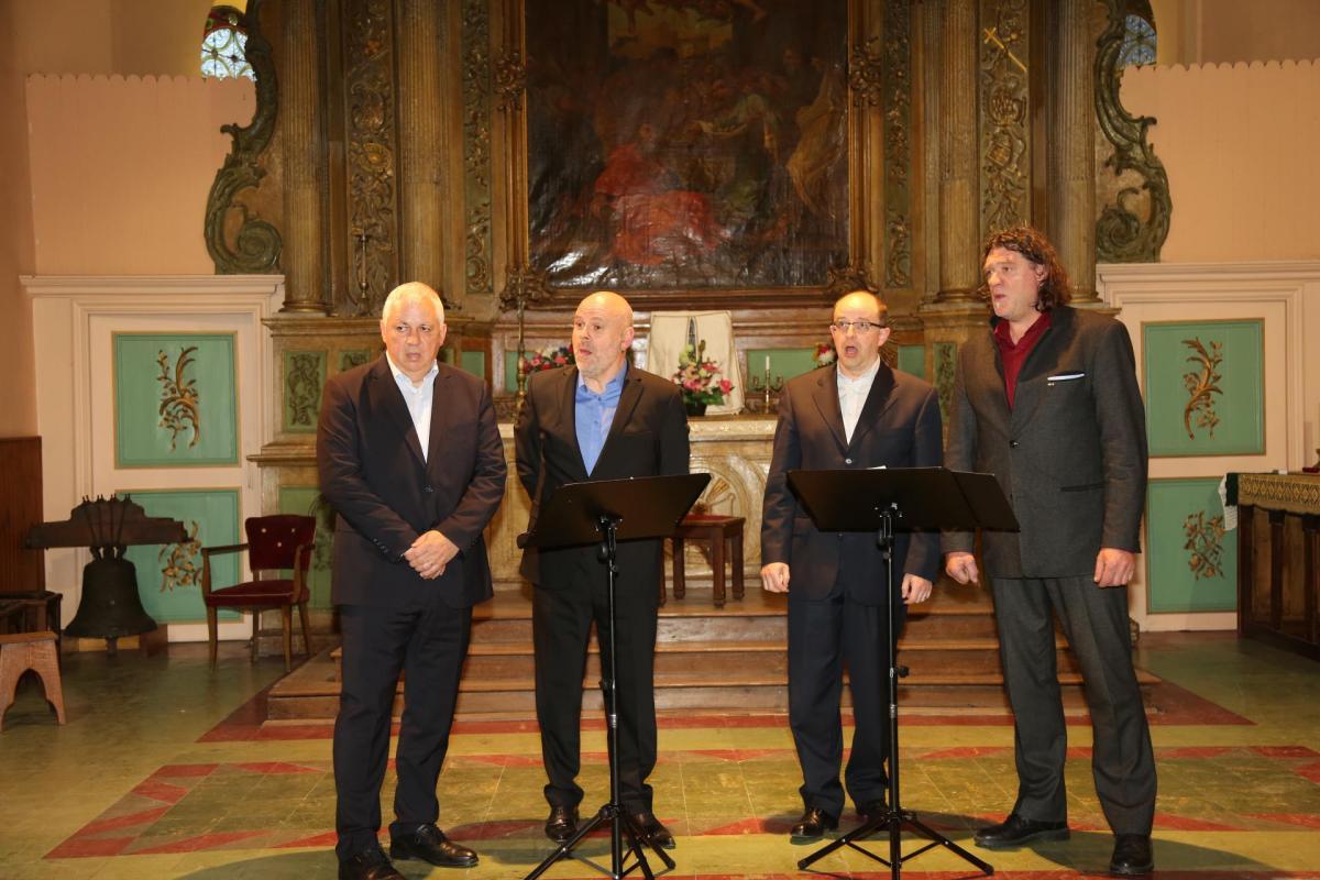 Kvartet Soncek