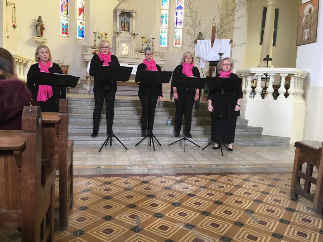 Vox Femina à Piennes