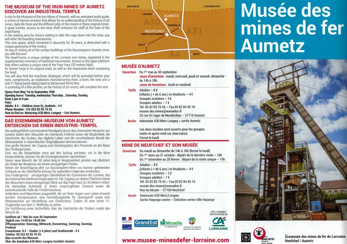 Musee des mines recto2